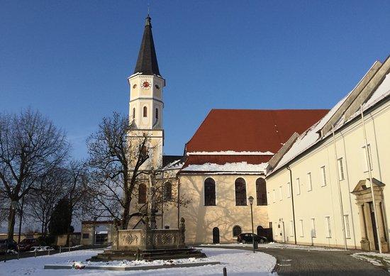 Schloss Ranshofen