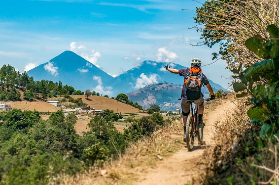 Mountain Bike Guatemala