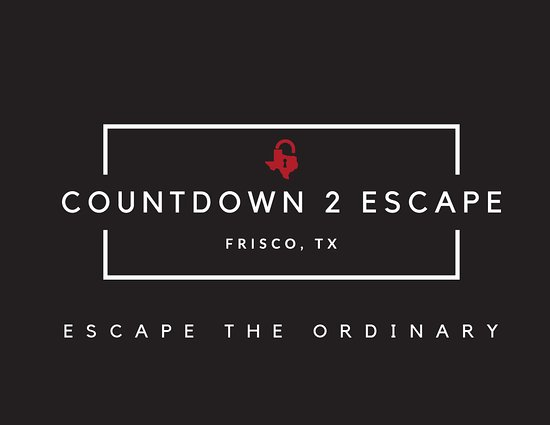 Countdown 2 Escape