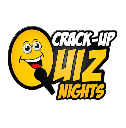 Crack Up Quiz Nights