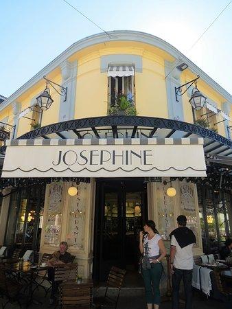Restaurant-brasserie Joséphine