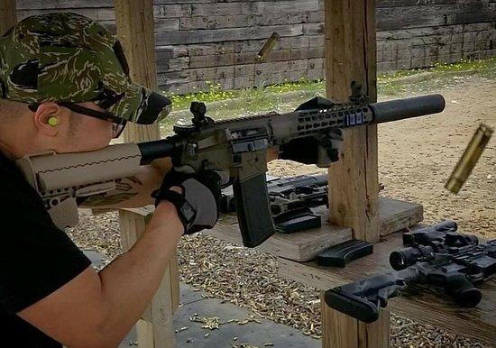Lone Star Gun Range