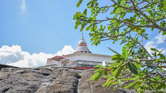 Madunagala Hermitage
