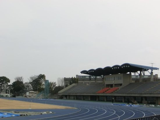 Takasaki Hamago Stadium