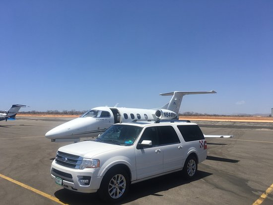 Cabo Ground Services