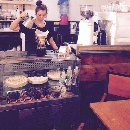 Café Alabarda