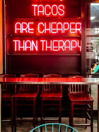 Get your therapy on Tuesdays for $3