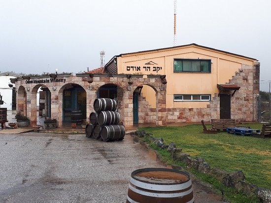 Har Odem Winery