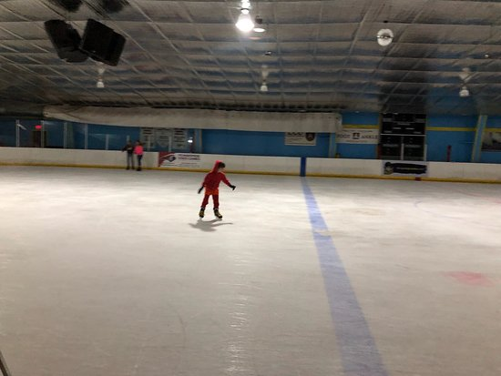 Carolina Ice Zone