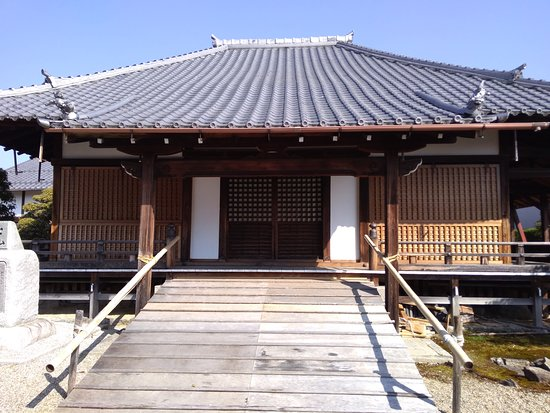Tonan-ji Temple