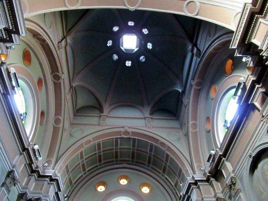 Chiesa Sacra Famiglia di Nazareth