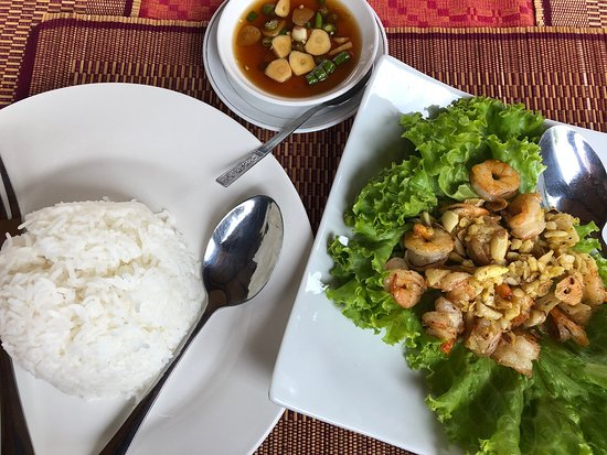 Foto Elodie Restaurant