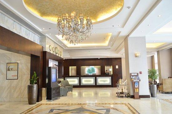 Holiday Inn Abu Dhabi Downtown Hotel