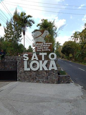 Sato Loka