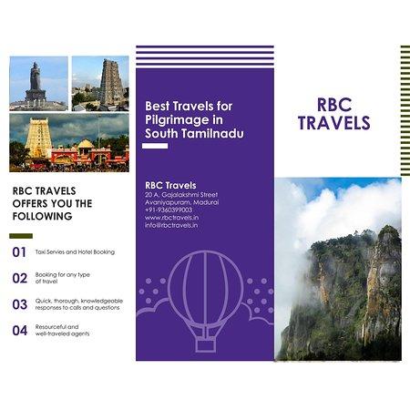 RBC Travels