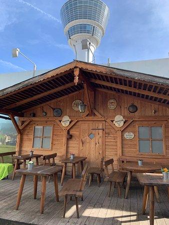 Erdinger Weißbier Bar, München - Restaurant Bewertungen