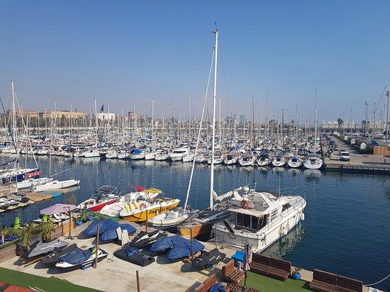Port Masnou