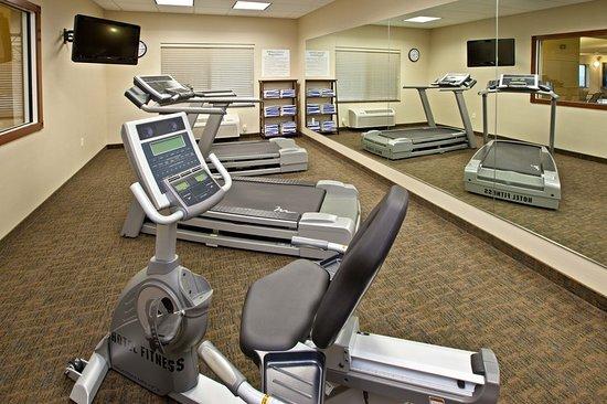 Ripley, Virginia Occidentale: Health club