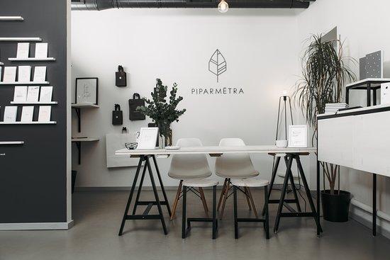 Piparmetra