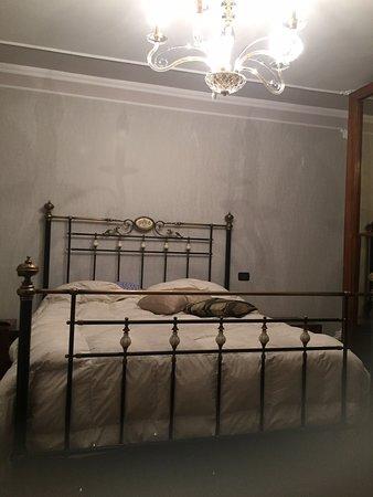 Camerata letto