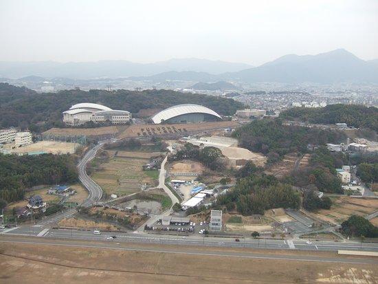 Fukuoka Prefectural Pool
