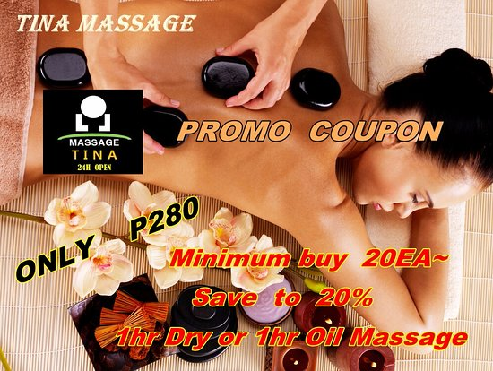 Tina Massage