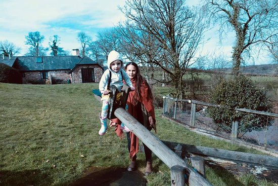 Three Gates Farm照片