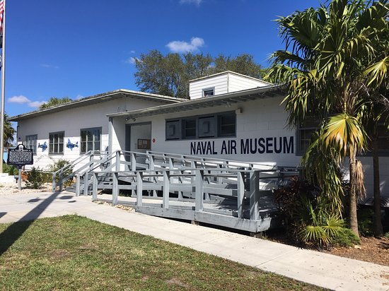 ‪Naval Air Station Fort Lauderdale Museum‬