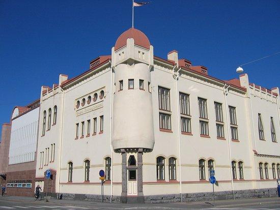 Vaasa City Theatre