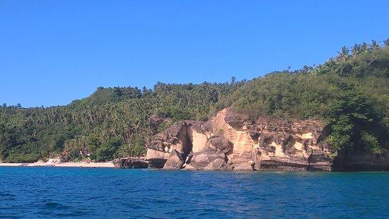 Mongpong Islet