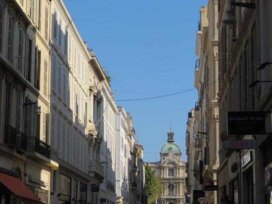 Rue Saint Ferréol