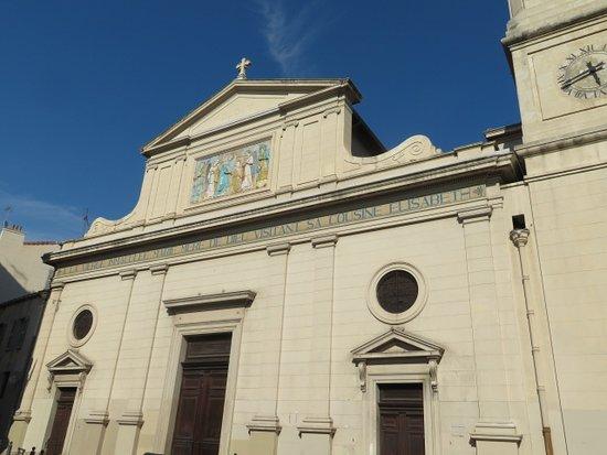 Eglise Notre Dame du Mont