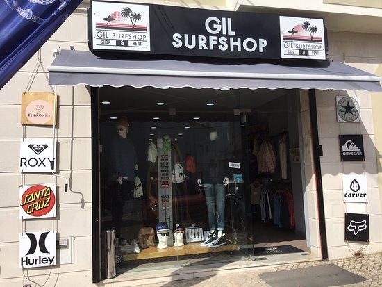 Gil Surf Shop