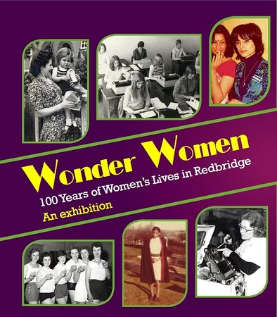 Our current exhibition on local women's history closes on 27 April 2019. Free entry.