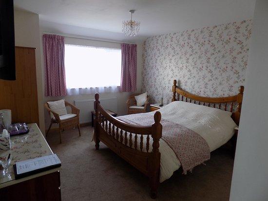 Hamnavoe, UK: Room 1. Sea View
