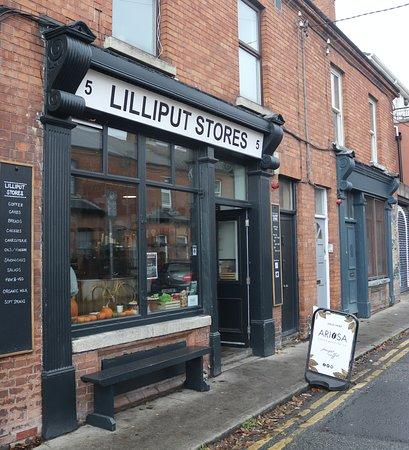 Lilliput Stores