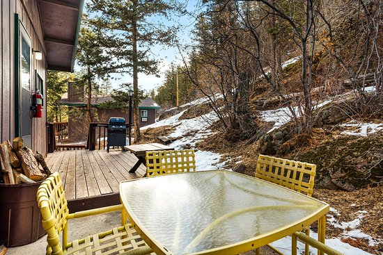 Pictures of Nicky's Resort - Estes Park Photos