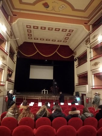 Teatro Della Rosa