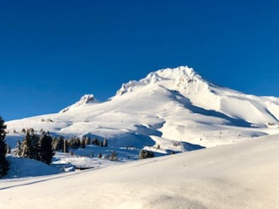 Clackamas County, OR: Mount Hood