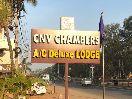 CNV Chambers
