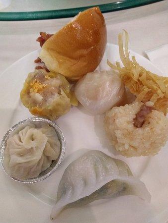 Ming Dynasty Seafood Restaurant Sacramento Restaurant