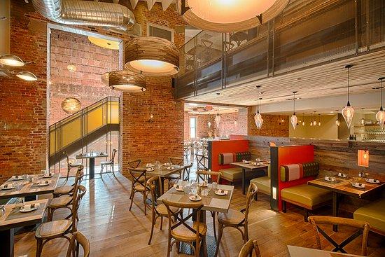 The 10 Best Restaurants In Rochester