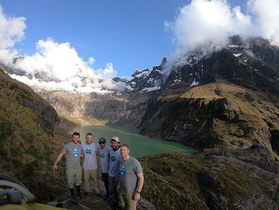 Ecuador Eco Adventure