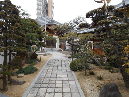 Jogo-ji Temple