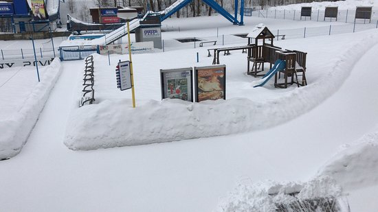 Stity, สาธารณรัฐเช็ก: Acrobat Park CZ