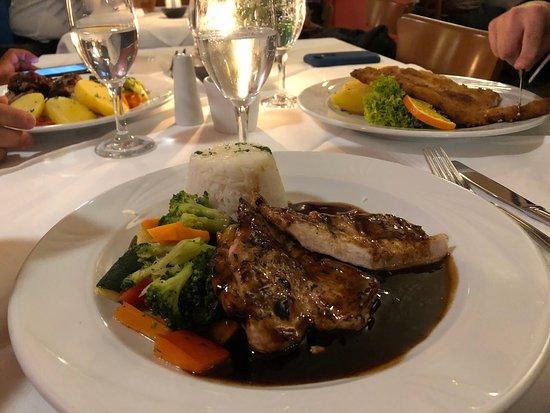 Ảnh về Lichtburg Restaurant