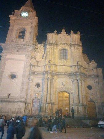 Chiesa Madre San Basilio