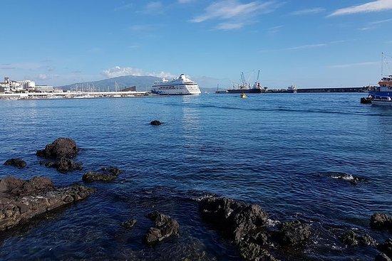 Azorerne: São Miguel island - Guidet...