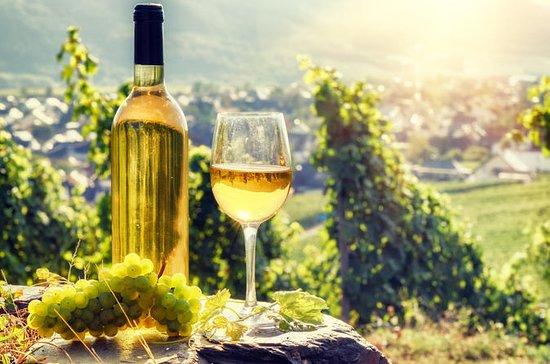 Alsace Full Day Wine Tour fra Colmar
