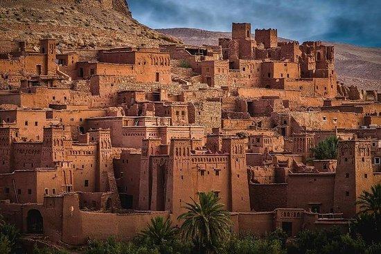 Excursão de 3 dias de Marrakech a...